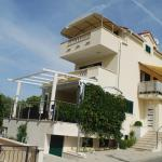 Apartments Villa Lili Lovetovo, Vodice