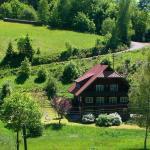 Haus Fischer,  Bad Rippoldsau