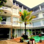 Grand Regency Hotel, Badulla