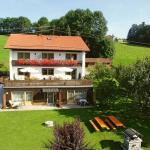 Apartment Bayerwald 2,  Sonnen