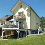 Holiday home De Smaragd 1,  Horbruch