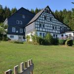 Apartment Hardebusch 2, Schmallenberg