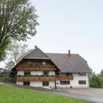 Apartment Ladstadt 2,  Furtwangen