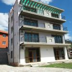 Thracian Apartments, Balchik