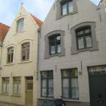 Holiday home Carmen 2, Bruges