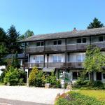 Eifel Inn, Feuerscheid