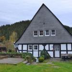 Farm stay Ferienwohnung Eslohe 2, Eslohe