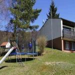 Holiday home Weitblick 2, Oberaula