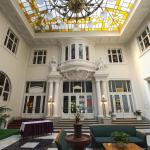 Grand Hotel Aranybika, Debrecen