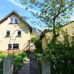 Apartment Zum Schmied 1,  Wunsiedel