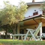 Casa Della Luna, Corropoli