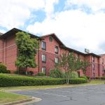 Extended Stay America - Macon - North, Macon