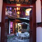 Butterfly Inn, Lijiang