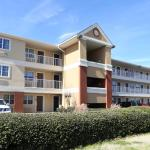 Extended Stay America - Little Rock - Financial Centre Parkway, Little Rock