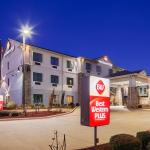 Best Western Plus DeSoto Inn & Suites, Mansfield