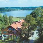 Apartment Blumenhof Am See 1,  Bayersoien