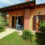 Holiday home Iris 3, Contignano