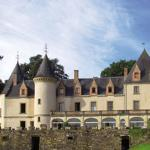 Hotel Pictures: Chateau Beuvrière, Saint-Hilaire-de-Court