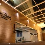 Hotel Dom Rafael Premium, Santa Maria