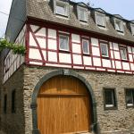Winzerhaus,  Moselkern