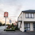 Annabelle Court Motel,  Christchurch