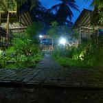 Shibui Garden Bungalows and Restaurant, Tanjung
