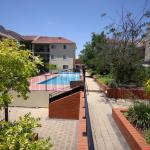 Boutique Properties Canberra Two Bedroom Apartment Manuka,  Canberra