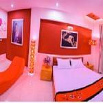 Tigon Love Hotel (Adult Only), Ho Chi Minh City