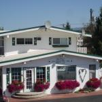 Empire Motel,  Penticton