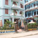 Phong Nha Gecko Hostel,  Phong Nha