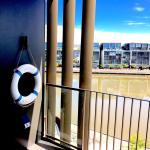 Boutique Properties Canberra Harbour Suite,  Kingston