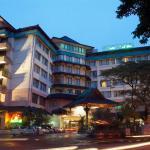 Hotel Kedaton, Bandung
