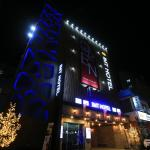 Juan IMT Hotel, Incheon