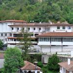 Hotellikuvia: Hotel Melnik, Melnik