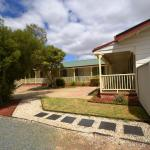 Echuca Holiday Units,  Echuca