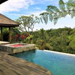 Ayuterra Resort, Ubud