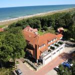 Hotel Haus am Meer, Graal-Müritz