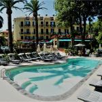 Hotel Metropole, Santa Margherita Ligure