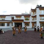 Ratna Hotel Ladakh, Leh
