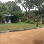 Avinro garden hotel, Anuradhapura