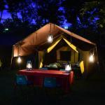 Rapids Camp,  Sagana