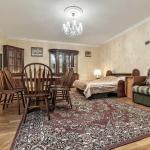 Apartment on Nevsky Prospect 112/2, Saint Petersburg