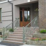 Palada Hotel, Lviv