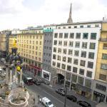 Living Vienna Hoher Markt,  Vienna