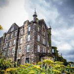 Best Western Plus Craiglands Hotel, Ilkley