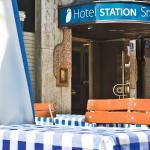 Smart Stay Hotel Station,  Munich