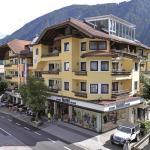 Sporthotel Manni, Mayrhofen