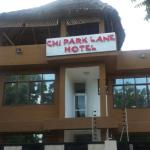 Chi Parklane Hotel, Dar es Salaam