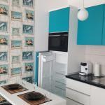 Turquoise Residence, Mamaia