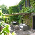 Villa Topazio, Cortona